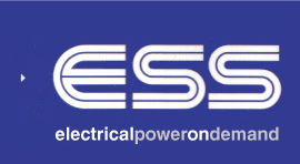ESS - Glasgow Electrical Contractors - Logo
